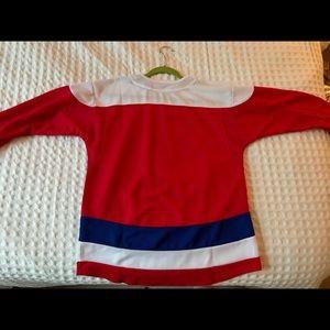 Fanatics Shirts & Tops - *SOLD* Washington Capitals Fanatics Jersey